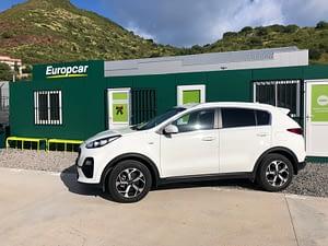 Europcar, la location de voiture sur-mesure à Saint-Martin!