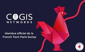 COGIS NETWORKS est membre de la French Tech