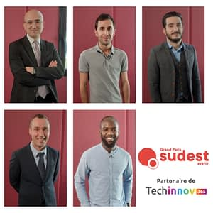 COGIS NETWORKS participe au salon TECHINNOV